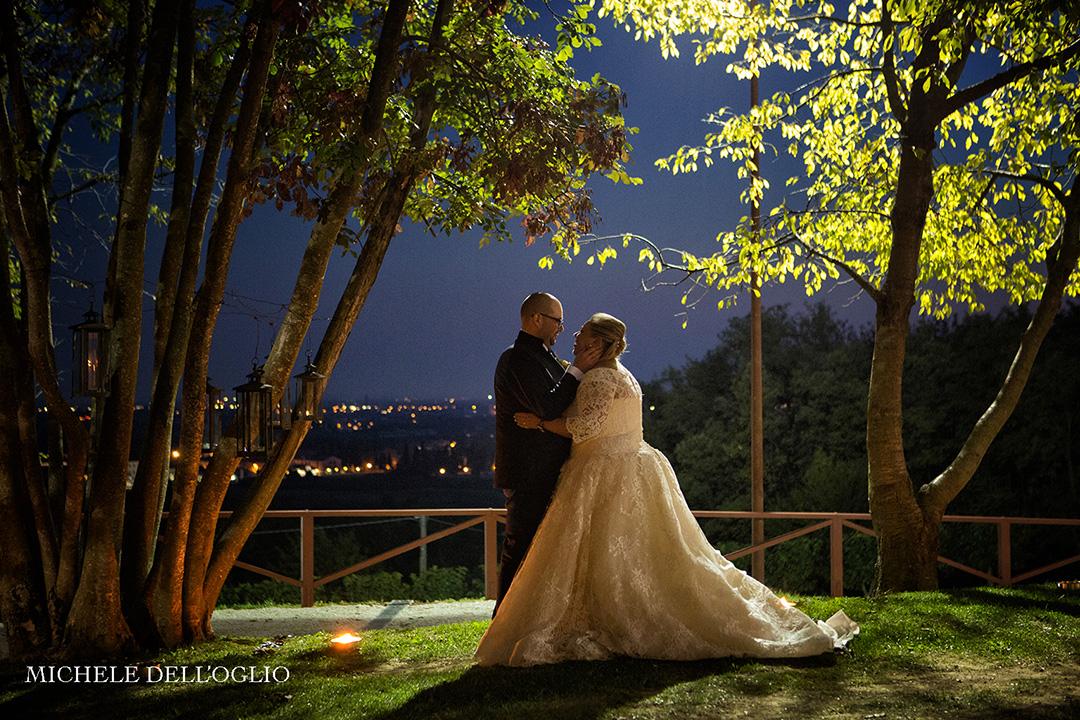 Alessandra e Riccardo