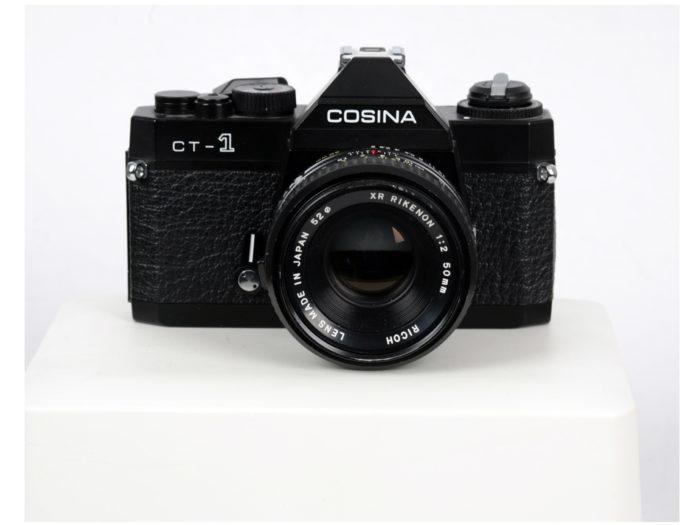 Cosina CT-1