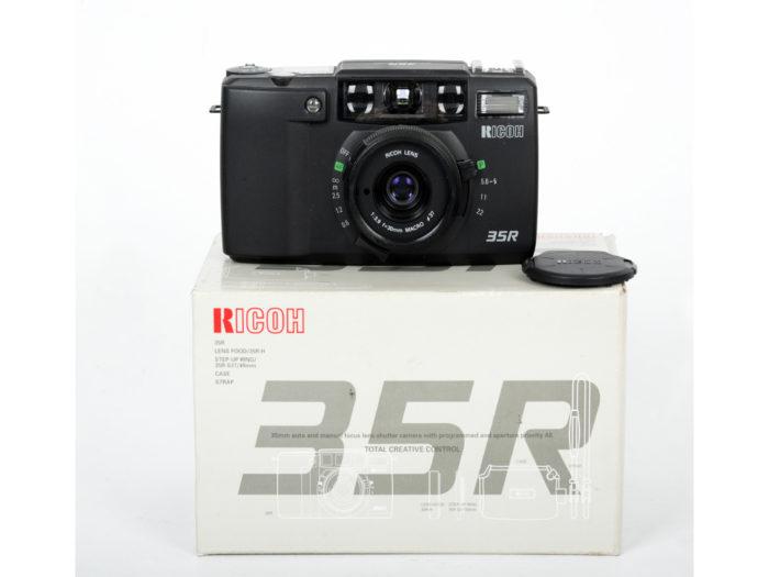 Ricoh 35 R