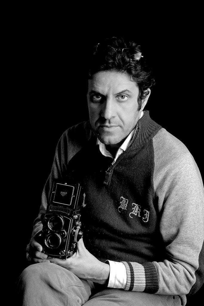 Michele Dell'Oglio - Fotografo